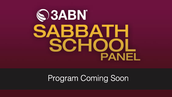 3ABN Sabbath School Panel Home | 2019 Quarter 3